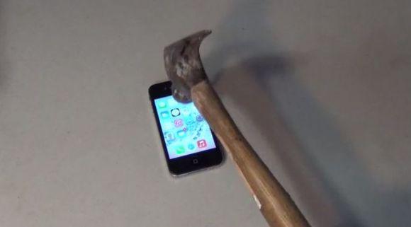 Kablam - The Ultimate Smartphone Screen Protector